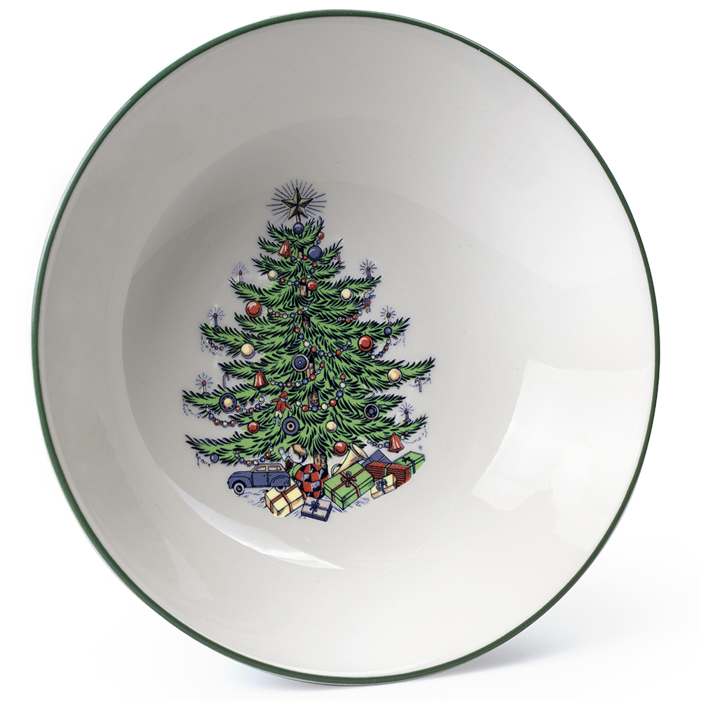 More images.  sc 1 st  Winterfield Gifts & Cuthbertson Original Christmas Tree Traditional Pattern